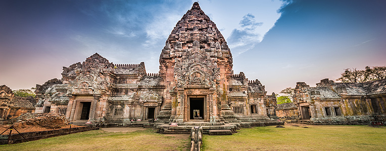 Top 10 things to do in Thailand – Part Two