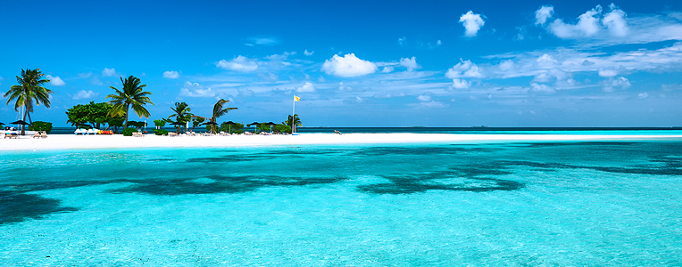 Planning your first holiday to the Maldives