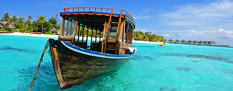 Top seven things to do in the Maldives