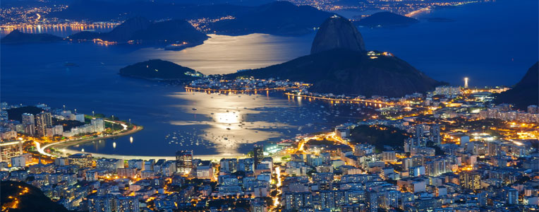 7 Reasons to Fall in Love With Brazil