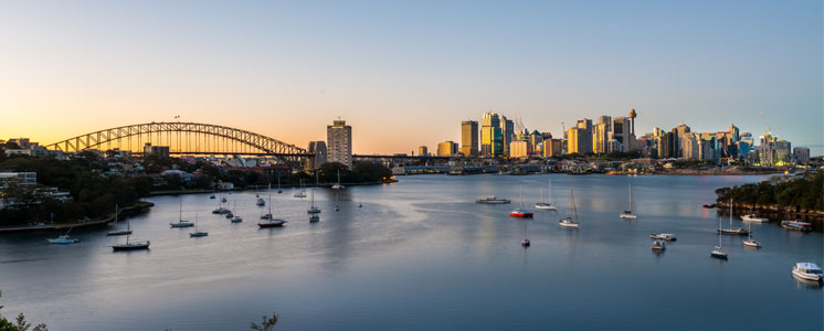 How to spend 3 days in Sydney