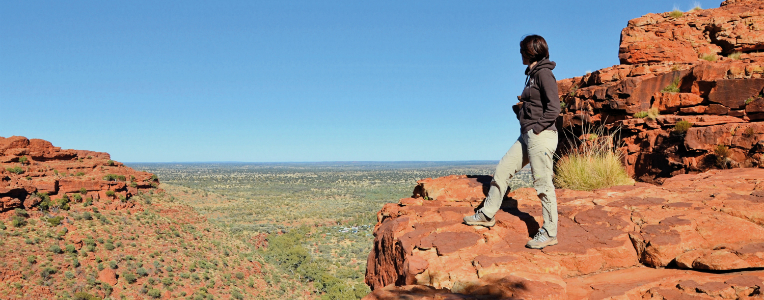 8 Things No-one Tells You About Northern Territory