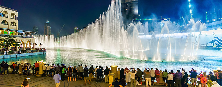 10 fun activities to try in Dubai – Part Two