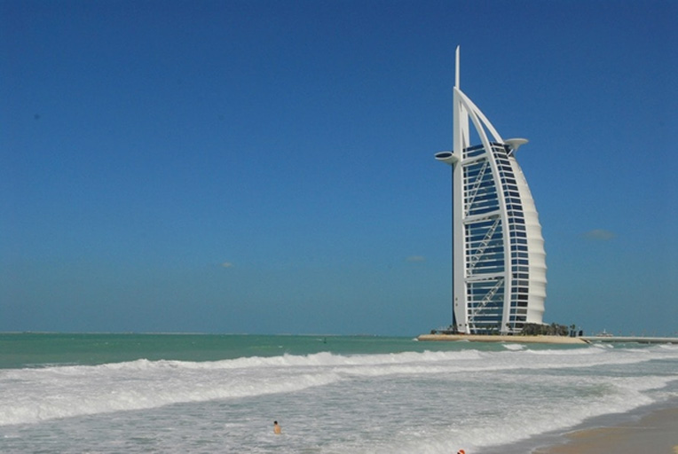 Honeymoons in Dubai – Romantic Activities in Dubai