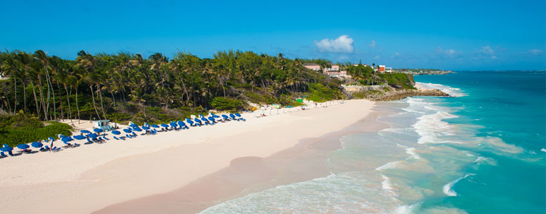 Top 3 Beaches in Barbados