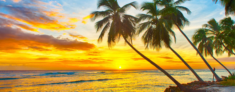 10 Perfect Winter Sun Destinations