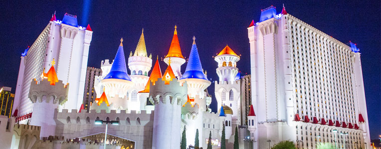 Las Vegas with Kids: 5 Family Friendly Attractions