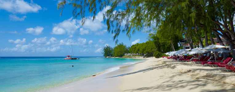 Perfect Honeymoon Hotels in Barbados