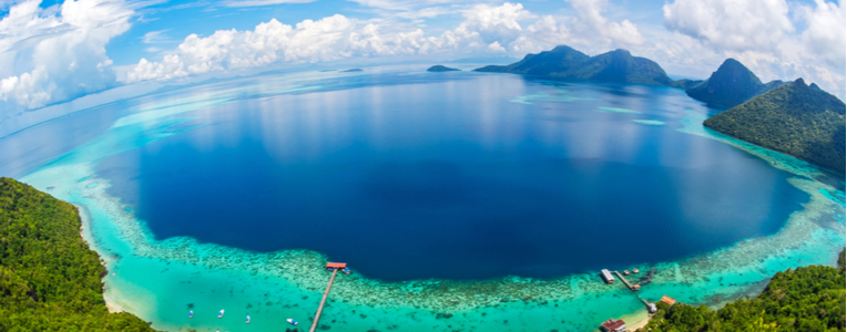 The Best Islands in Malaysia