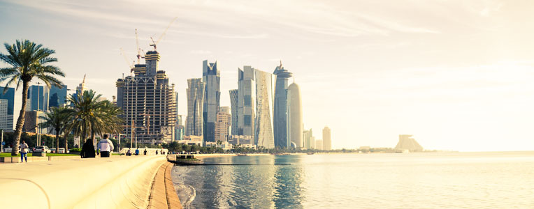 Be delighted by Doha
