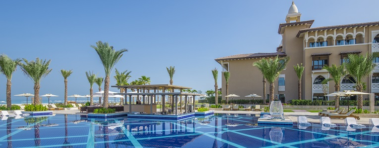 Introducing Rixos Saadiyat Island in Abu Dhabi