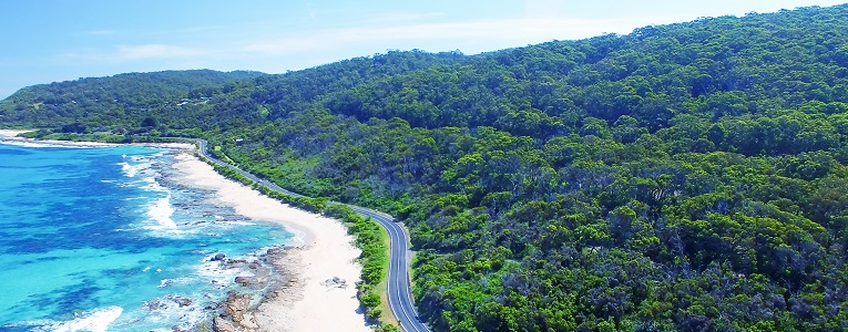 Top Tips for Driving Australia's Great Ocean Road