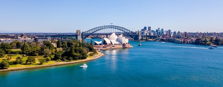 How to Spend Three Days in Sydney
