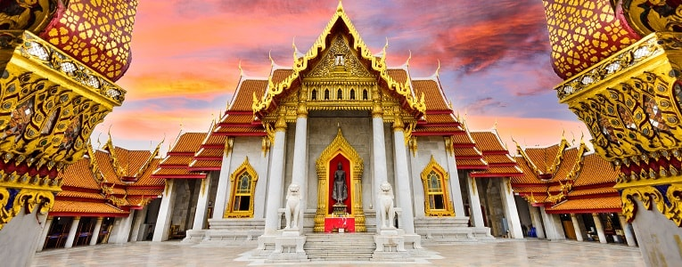 Our Guide to Bangkok and Chiang Mai