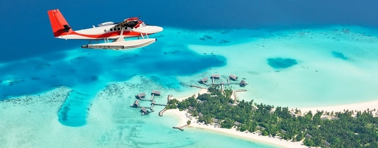 How to Honeymoon: Abu Dhabi, Dubai & the Maldives