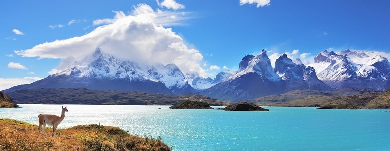 10 Best UNESCO Sites in South America