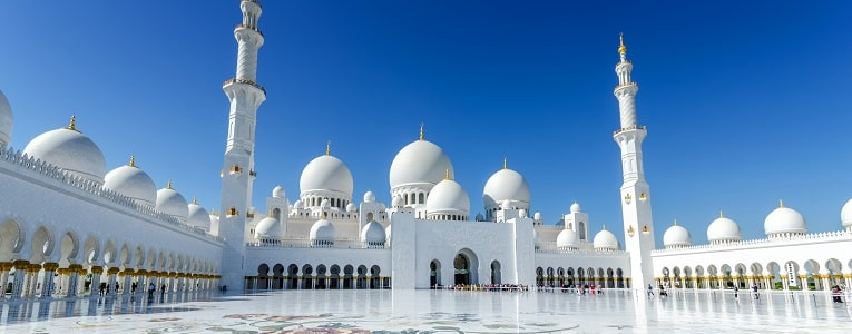 Abu Dhabi: What to do for Families and Couples