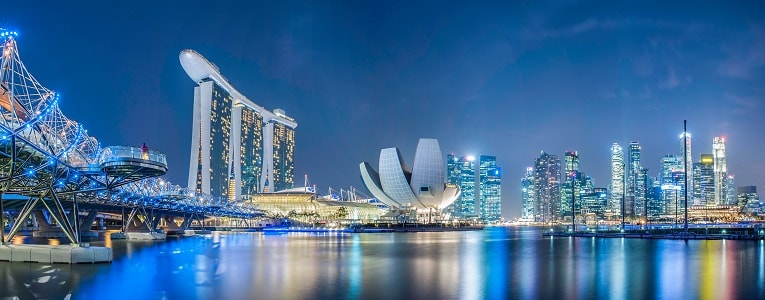 How to Spend 24 Hours in Singapore