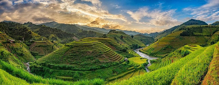 10 Reasons to Book a Holiday to Vietnam