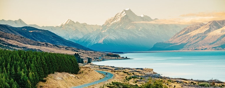 The Best Routes for a New Zealand Road Trip