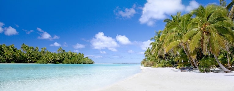 The Cook Islands: The Isles that Time Forgot