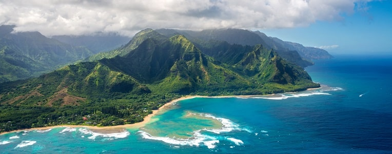 Hawaii: The 50th State of Mind