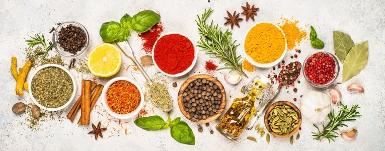 National Curry Week: Holiday Inspiration