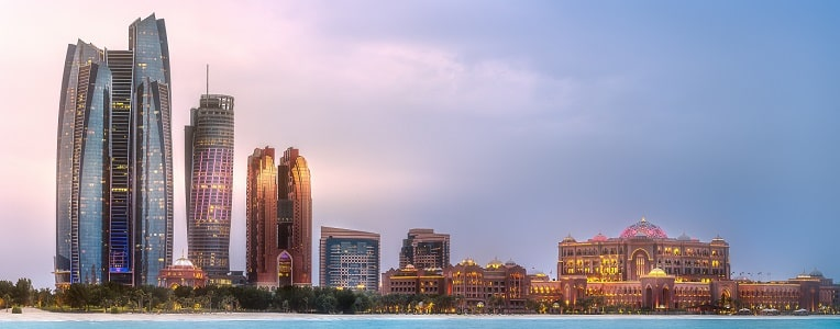 Arabian Sights: A Guide to Abu Dhabi