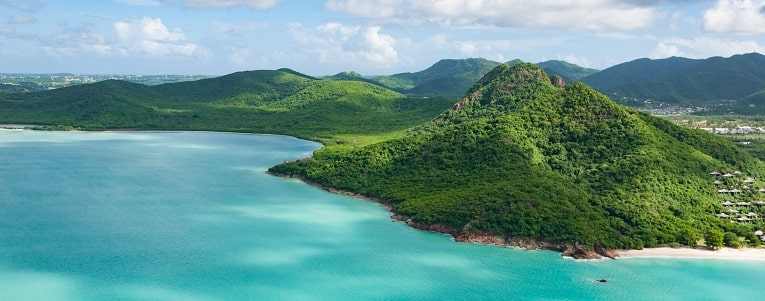 Antigua: Paradise at the Right Price