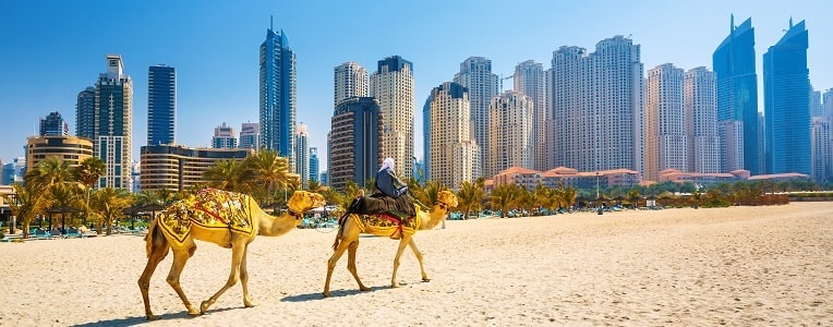 10 Reasons to Book a Long Weekend in Dubai