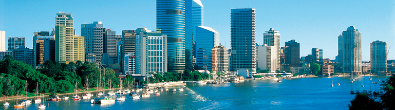 Queensland & The Great Barrier Reef Self Drive Holidays