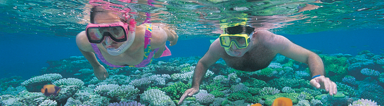 Queensland & The Great Barrier Reef Hotels