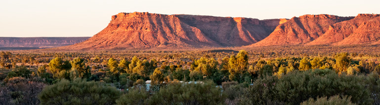 Northern Territory & The Red Centre Hotels