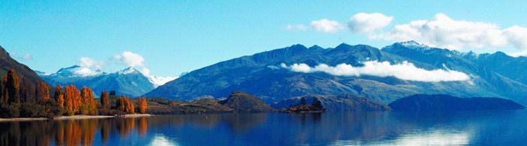 South Island & Christchurch Hotels