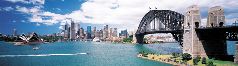 New South Wales & Sydney Self Drive Holidays