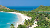 3nts New York & 7nts Antigua