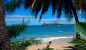2nts New York & 7nts St Lucia
