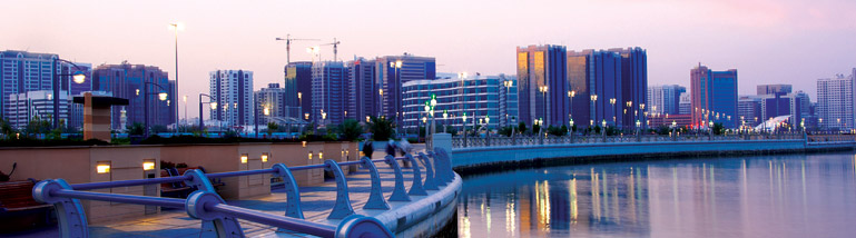 Abu Dhabi Multi-centre
