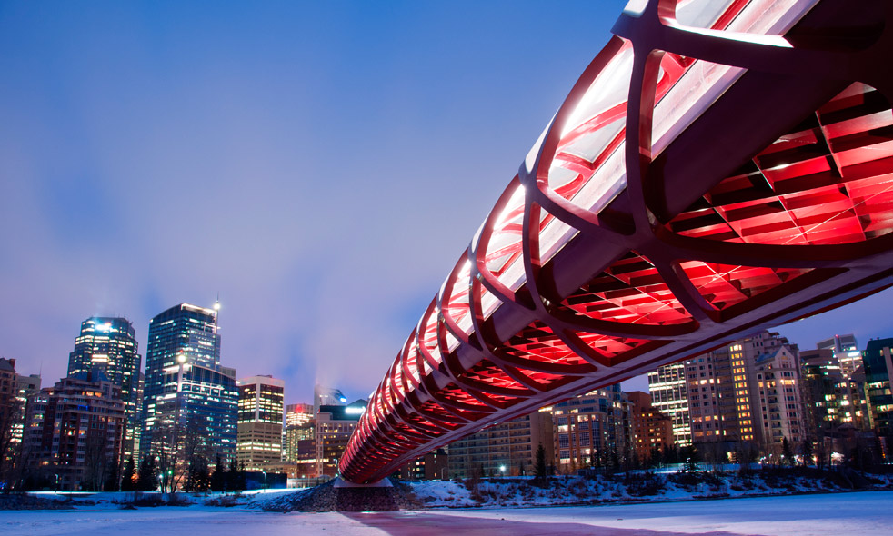 Calgary Self Drive Holidays