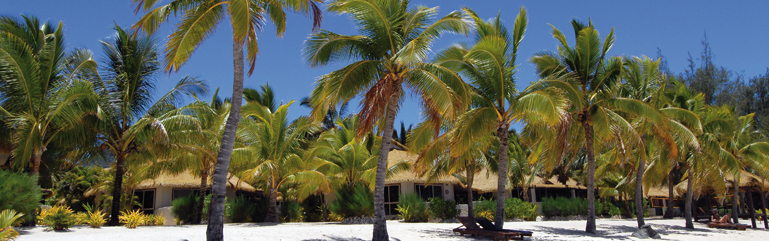 Cook Islands Hotels