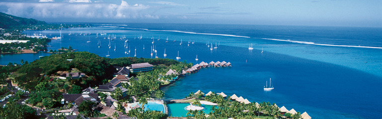 French Polynesia Hotels