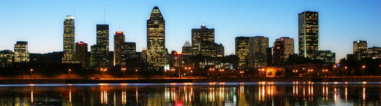 Montreal & Quebec Self Drive Holidays