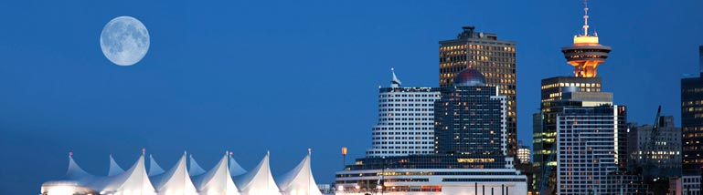 Vancouver & Vancouver Island Hotels