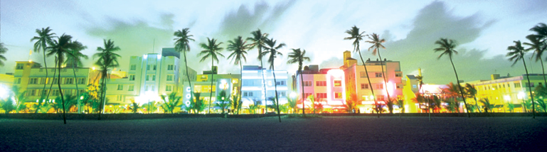 Miami Multi-centre
