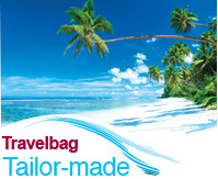 Travelbag Tailor-Made