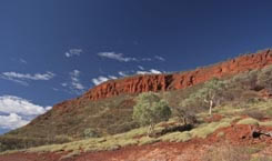 Northern Territory in Red Centre Holidays