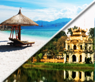 Vietnam Multi-centre Holidays