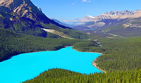 Banff National Park Holidays