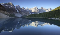 Stunning Canadian Rockies