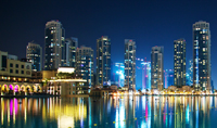 Dubai City Highlights